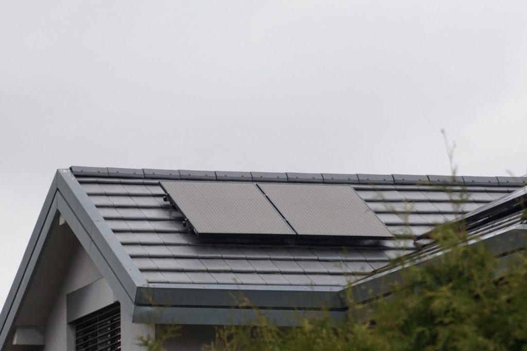 Kioto Solar 310W + SolarEdge Bydgoszcz 1